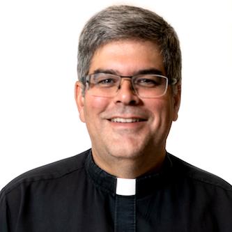 Fr. Michael Leclerc