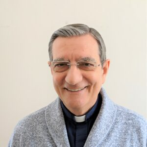 Fr. Lou Cerulli
