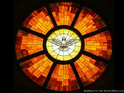 Nov. 24: Gifts of the Holy Spirit