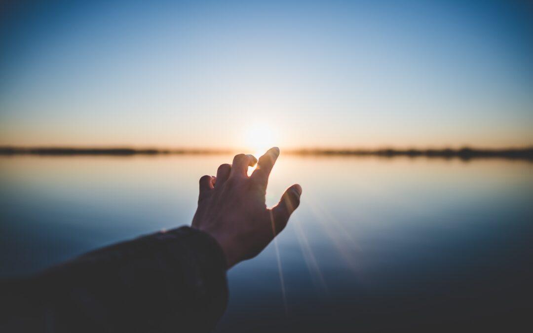February 2nd: A proximate God