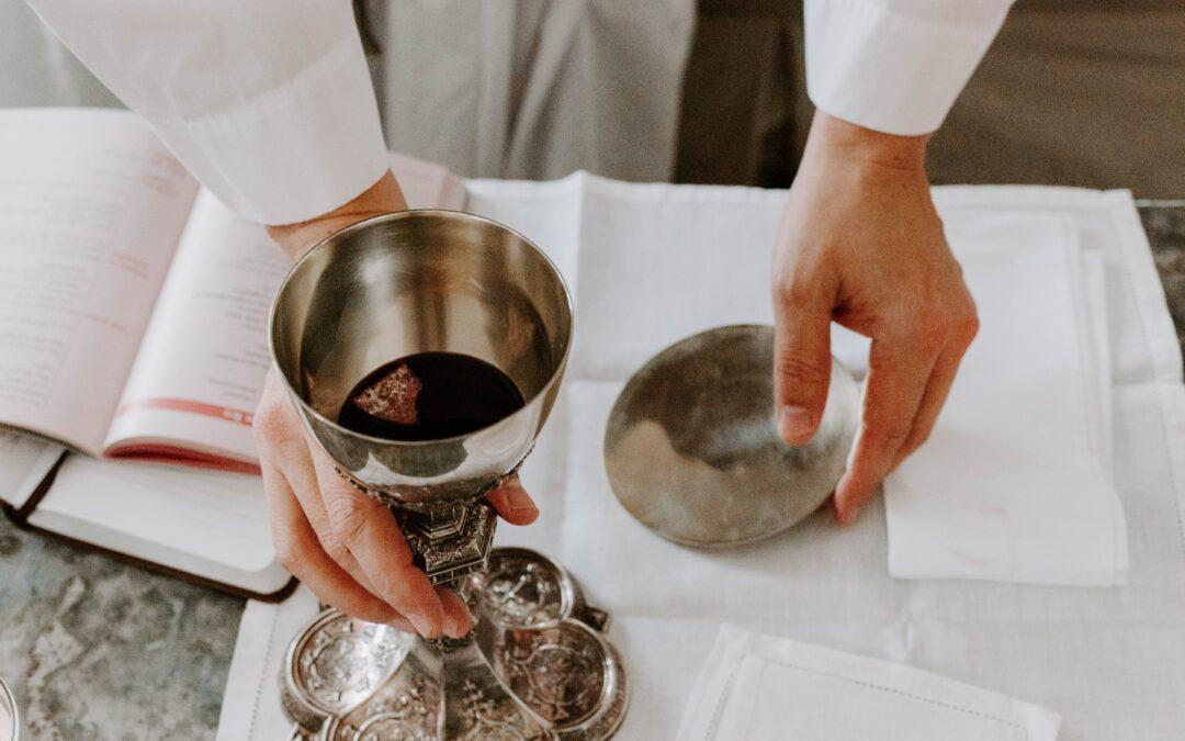 June 6: Corpus Christi – The Body of Christ
